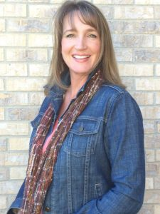 Recovery Counselor for Living Truth, Julee Moriah