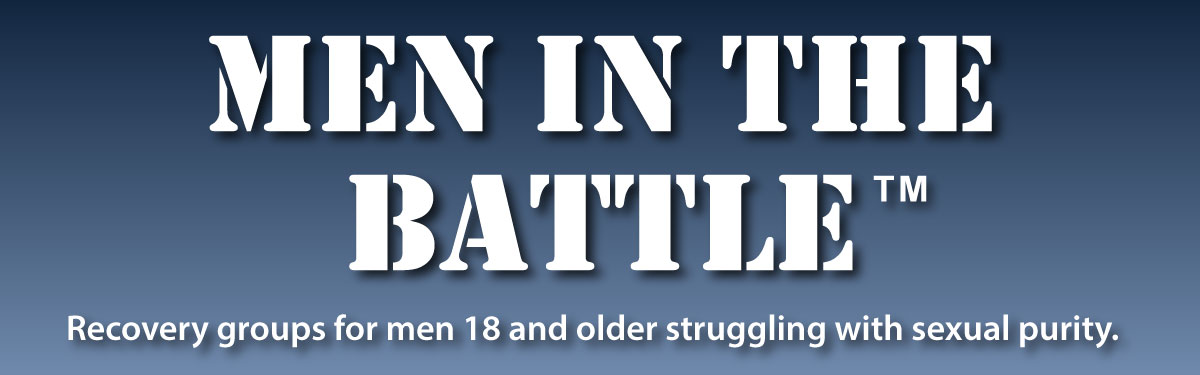 Men in the Sexual Battle