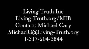 Contact Living Truth Michael Cary